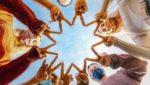 Vacunación y comunicación, el desafío que aborda el editorial de la revista Comunidad